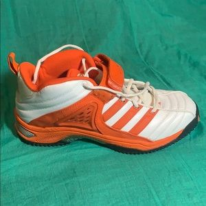 Adidas shoes size 13 man